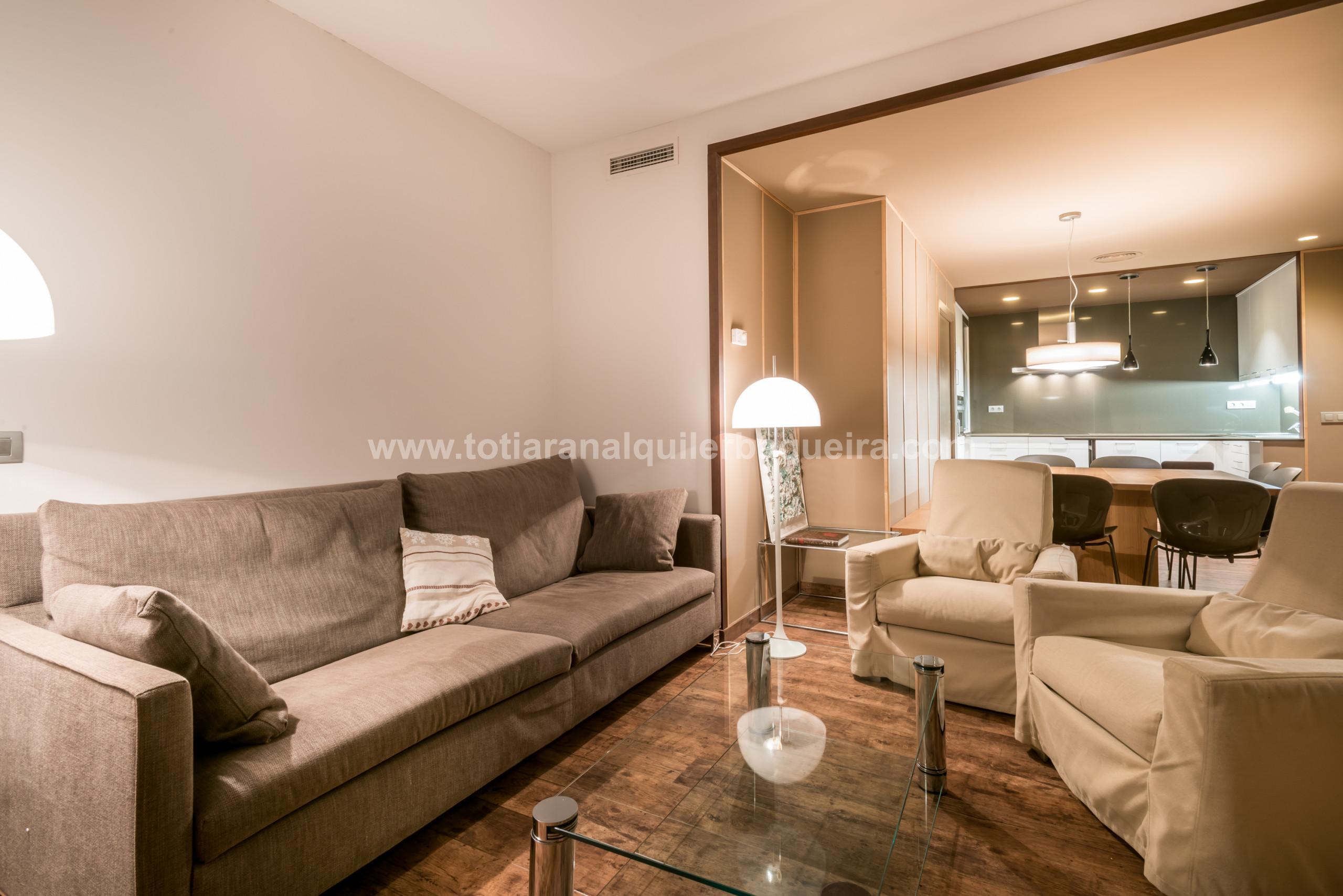Naut Aran - Apartamento